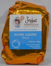 Divine Gaufre Rhum