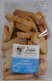 Toast Nature