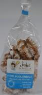 P-tit Boulonnais Amandes - Macaron- sec  cinq cent grammes